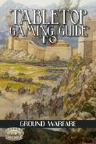 Tabletop Gaming Guide to: Ground Warfare (SWADE)