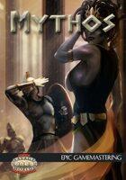 Mythos: Epic Gamemastering (Savage Worlds)