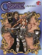 Carmine: A Role Playing Game of Alchemical Fantasy Version 1.1