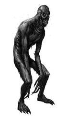 003 - Horrid Ghoul