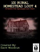 100 Rural Homestead Loot 4