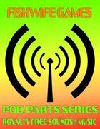 Pod Parts 02- Insane Morning (Royalty Free Music)