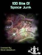 100 Bits of Space Junk