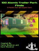 100 Atomic Trailer Park Finds