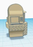 Mad Science: Gigamajib (3D Printing)