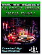 The Alchemist Warehouse Catalog, Vol. 1
