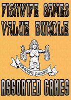 Assorted Games Value Bundle [BUNDLE]