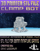 Clamp Bot