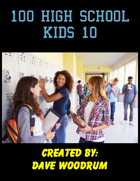 100 High School Kids 10
