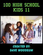 100 High School Kids 11