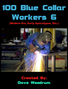 100 Blue Collar Workers 6