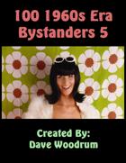100 1960s Era Bystanders 5