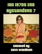 100 1970s Era Bystanders 7