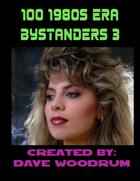 100 1980s Era Bystanders 3
