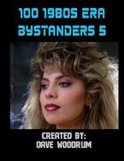 100 1980s Era Bystanders 5