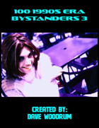 100 1990s Era Bystanders 3