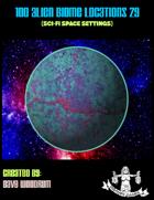 100 Alien Biome Locations 29