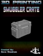 Smuggler Crate (3D Print: STL)