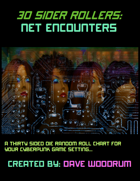 30 Sider Rollers: Net Encounters