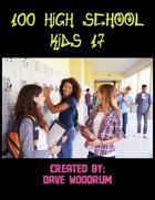 100 High School Kids 17