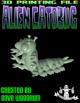 Alien Catobug (3D Printing)