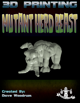 Mutant Herd Beast