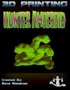 Hunter Amoeboid