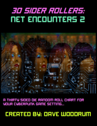 30 Sider Rollers: Net Encounters 2