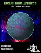 100 Alien Biome Locations 34