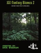 100 Fantasy Biomes 2