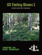 100 Fantasy Biomes 3
