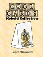 Cool Cards Kobold Collection
