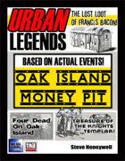 Urban Legends - Oak Island Money Pit