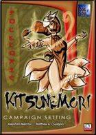 Kitsunemori Campaign Setting