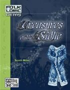 Treasures of the Sidhe