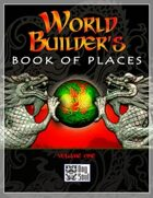 World Builder's Book Of Places