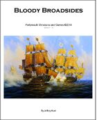 Bloody Broadsides