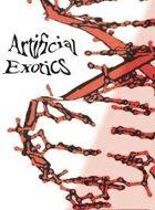 Artificial Exotics Character Sheet & Corebook Errata