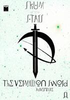 SotS: The Vermillion Sword - Adventure