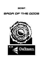 BDSF: Saga of the Gods