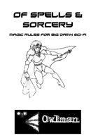 BDSF: Of Spells & Sorcery