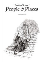 Book of Lairs: People & Places