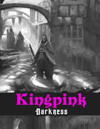 Kingpink: Darkness RPG