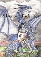 Adventure Pack One Free RPG Adventures