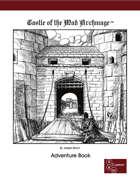 Castle of the Mad Archmage (OSR) Digital Bundle [BUNDLE]