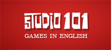 Studio 101 Games in English