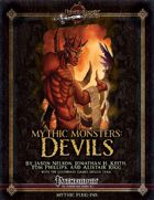 Mythic Monsters #11: Devils