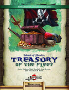 Treasury of the Fleet