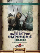 Islands of Plunder: Raid on the Emperor's Hand