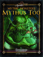 Mythic Monsters #21: Mythos Too